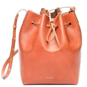 Mansur Gavriel Brandy Bucket Bag